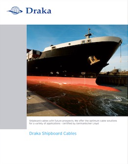 Draka Shipboard & Offshore Cables